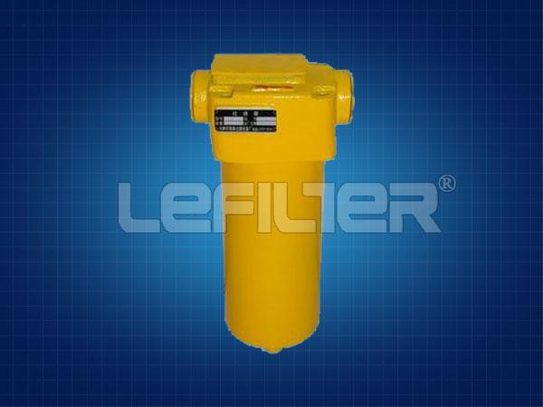 XU-A25线隙式回油过滤器
