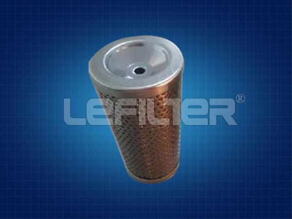 SLQ双筒网式过滤器滤芯