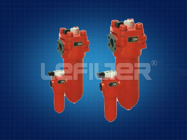PLF-H330*10F-P过滤器