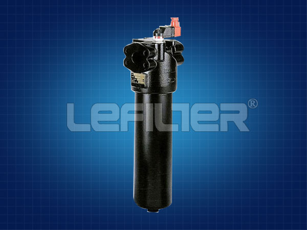 PHA系列压力管路过滤器