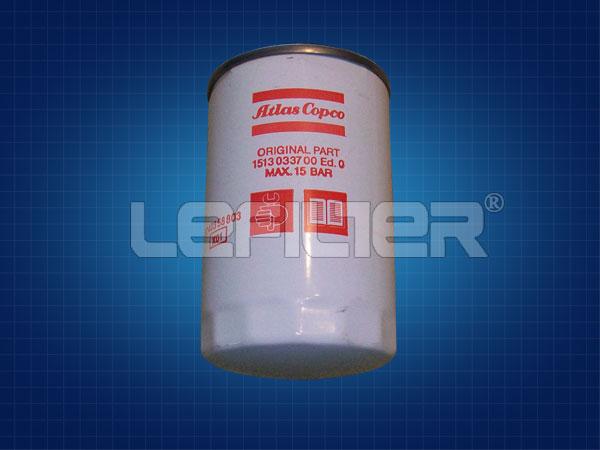 阿特拉斯机油滤芯1513033700