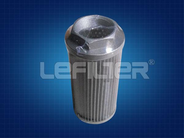 WU-A、XU-A系列吸油过滤器