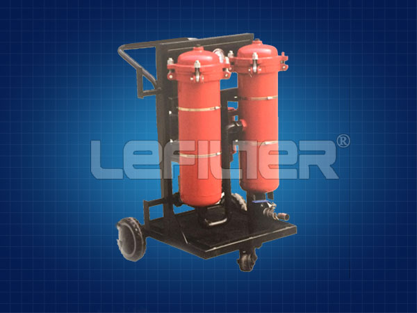 LYC-63B高精度滤油机