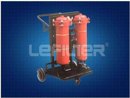 LYC-200B系列高精度滤油机