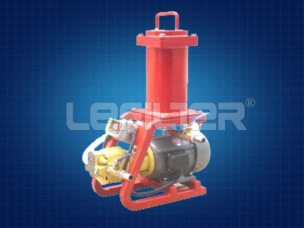 滤油机BLYJ-16-5