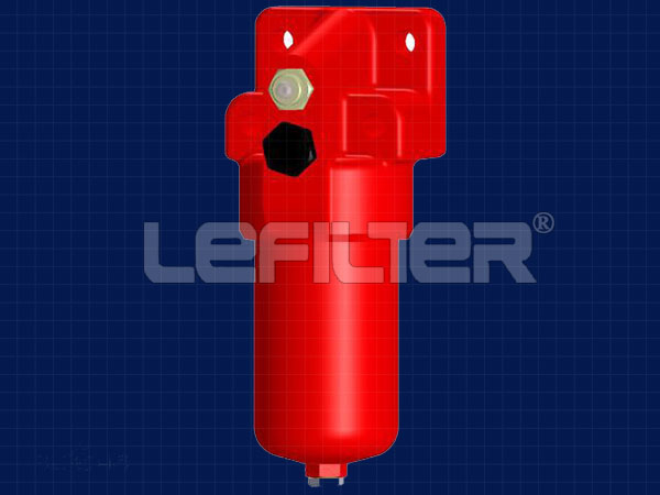DFB-H高压板式过滤器,DFB-H160X10