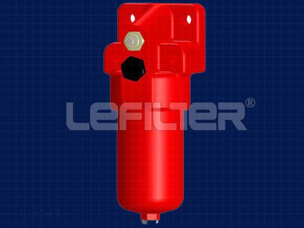 DFB-H高压板式过滤器,DFB-H500X10