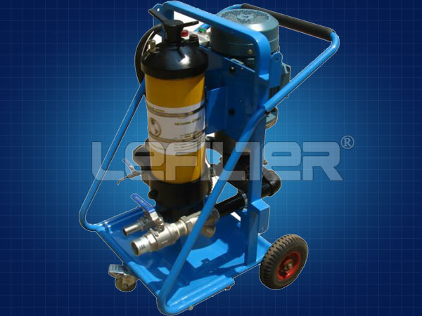 PFC8314-50Lpall颇尔滤油机