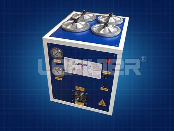 CS-AL系列超精密滤油机