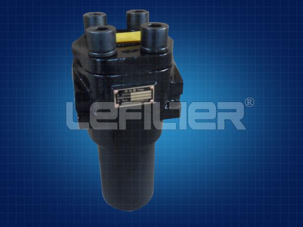 ZL12自封式磁性吸油过滤器