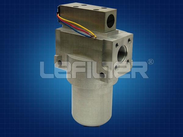 YPM330中高压管路过滤器25Mpa