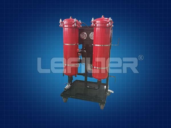 LYC-32B三级移动滤油机