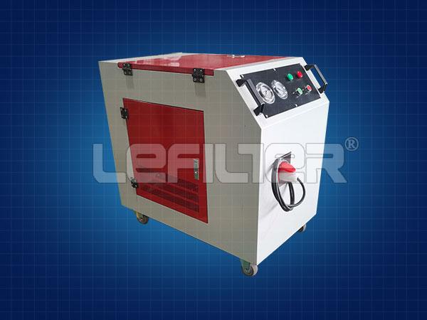 LYC-50C高精度箱式滤油机