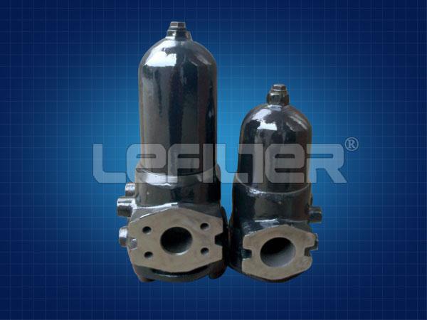 PLF-H160X10P压力管路过滤器