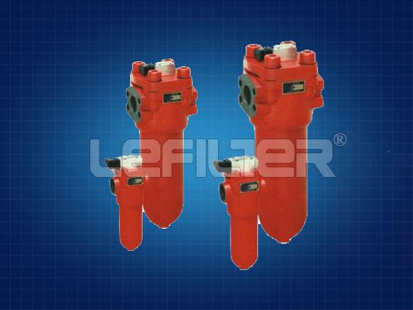PLF-H600X10P压力管路过滤器