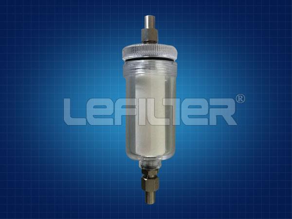TZ216-3低压水样过滤器