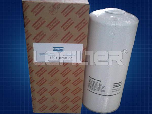 阿特拉斯空压机机油滤芯1621875000