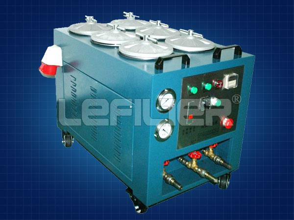 BRH40-15C高精密滤油机