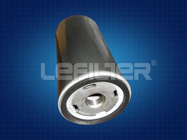 比泽尔螺杆压缩机内置油过滤器