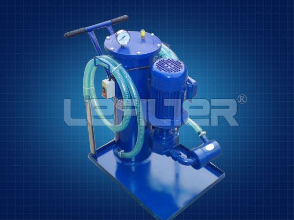黎明LUC-40滤油机