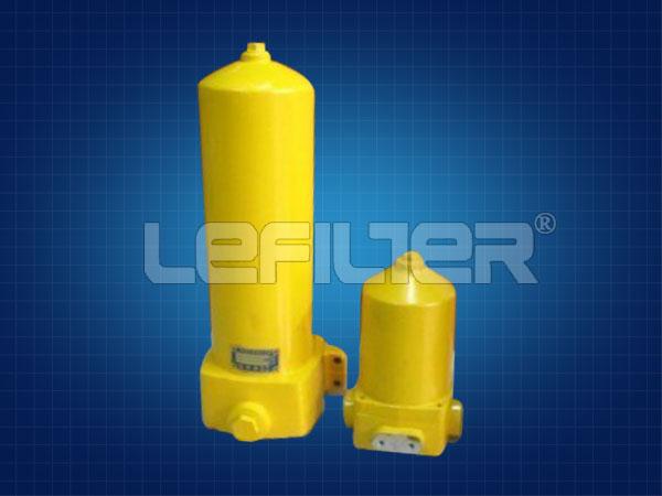 板式回油管路过滤器ZU-A100×※BP