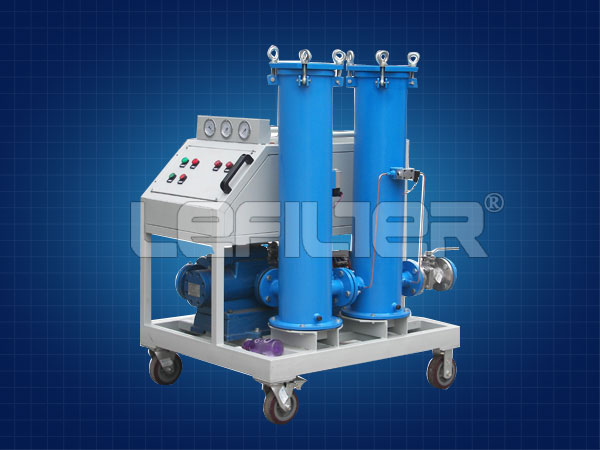 GLYC-25高粘度滤油机