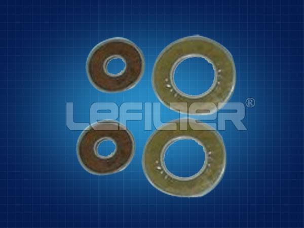 黄铜网滤片