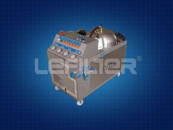 HNP021R3ZCPX109真空滤油机