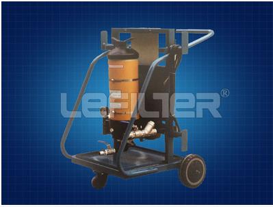 LYC-100A手推滤油车