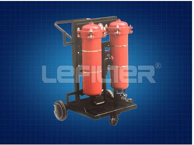 移动式高精度滤油机LYC-40B