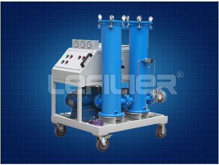 高粘度油滤油机GLYC-40B
