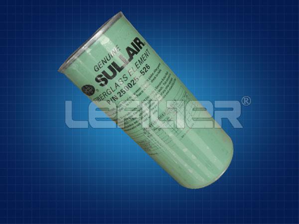 寿力空压机油过滤器250025-526