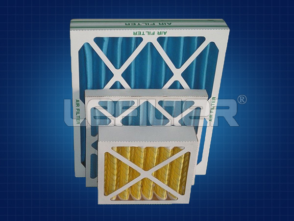 普通板框过滤器G3/G4