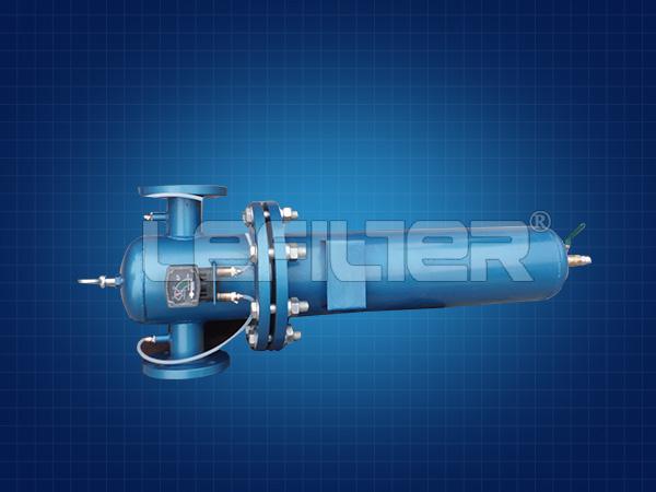 滤芯式汽水分离器