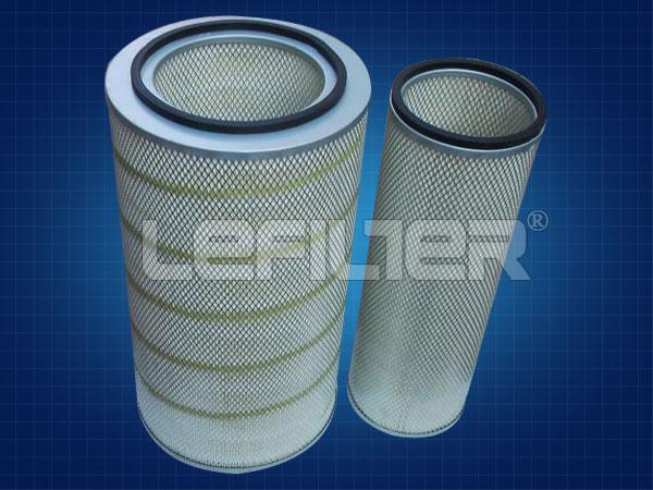 PTFE覆膜滤筒
