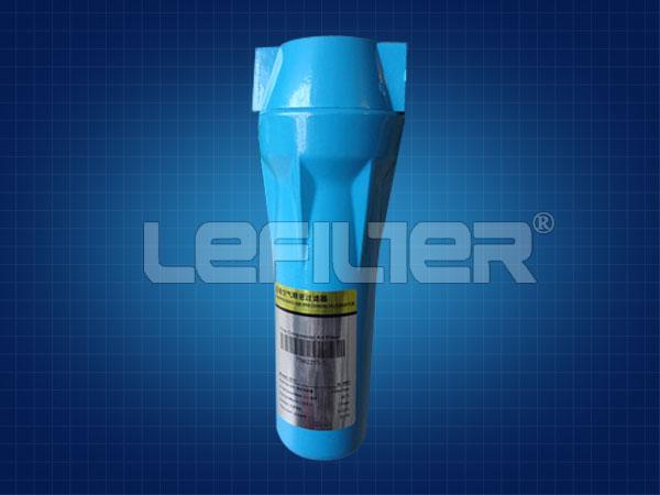 水汽分离器(脱气除污器)