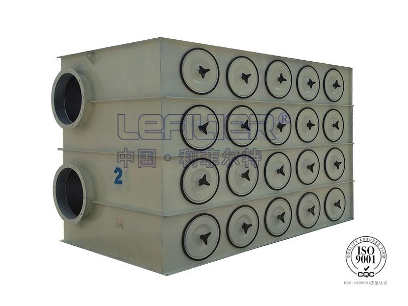 自洁式空气除尘器
