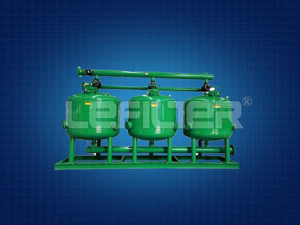 工业用水过滤器