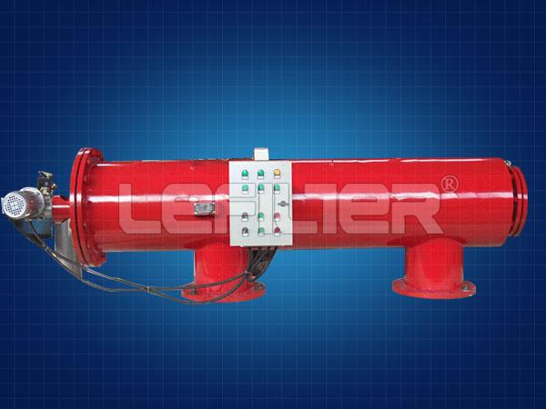 反冲排污式过滤器