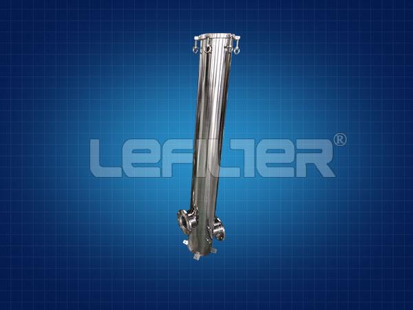 不锈钢单芯大流量过滤器