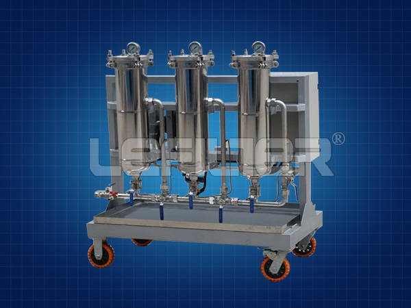 3R精密滤油机