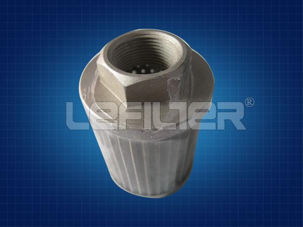 吸油过滤器WU-160*100J