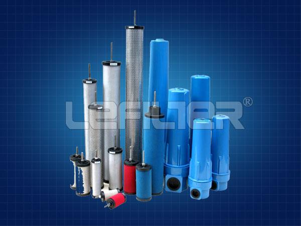 寿力系列压缩空气精密过滤器
