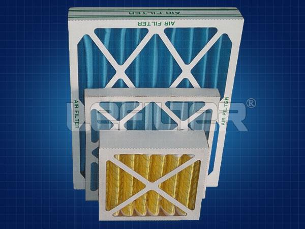 防水纸框过滤器G4