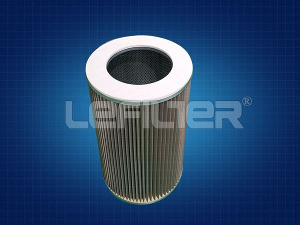 CNG燃气过滤器折叠滤芯20μm50um微米不锈钢燃气滤芯