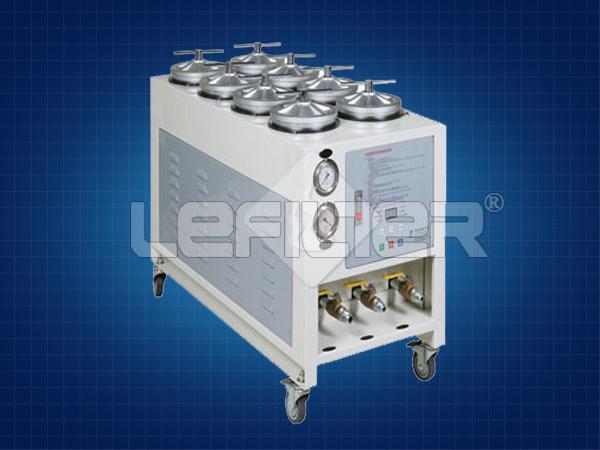CS-AL-5R超精密滤油机