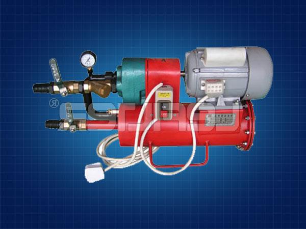 贺德克手提式便携滤油机OF7S10P1M1B03E