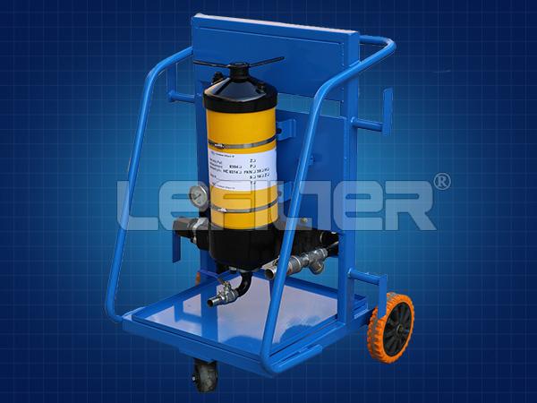 新型油液过滤设备替代颇尔PFC8314-100系列