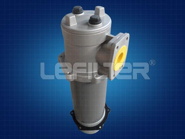 替代黎明液压过滤器RFB-1000X10-Y直回油过
