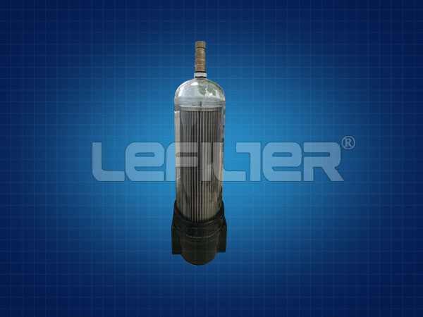 SL-400水过滤器总成